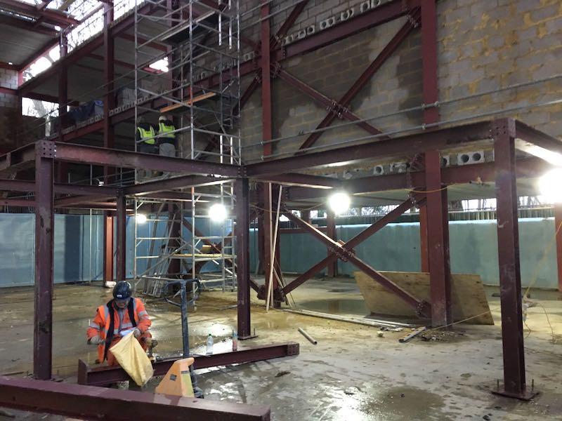 Start-of-Mezzanine-floor
