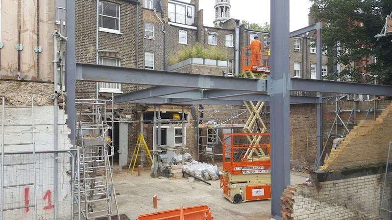 Steelwork-steel-steels-kent-sussex-surrey-london